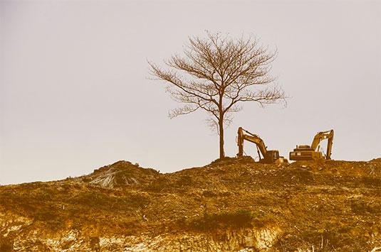 Lethbridge Excavation